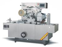 Automatic Packaging Cellophane Overwrapping Machine